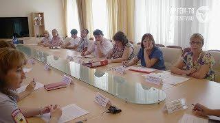 Вопросы  социальной адаптации мигрантов обсудили в администрации