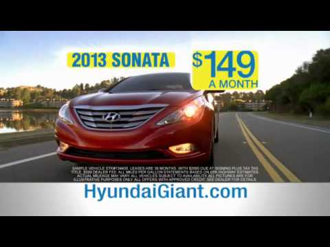 Independence from High Car Payments at Hyundai of New Port Richey