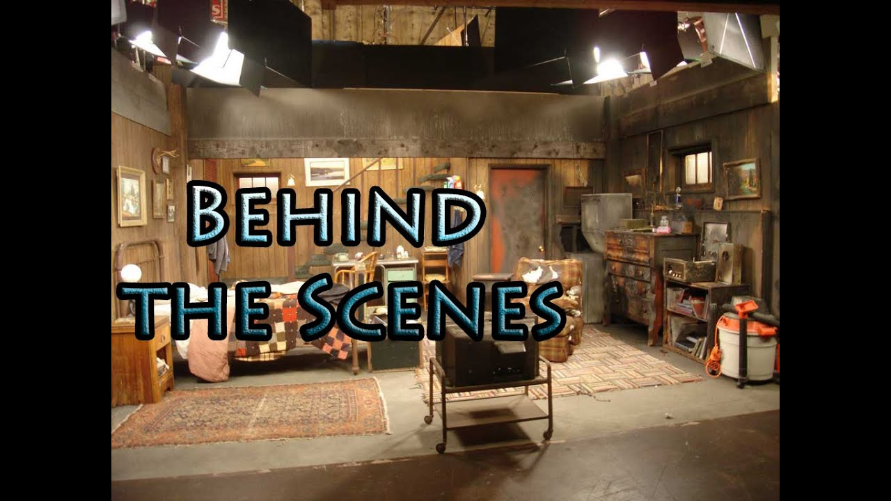 The King Of Queens Behind The Scenes Youtube