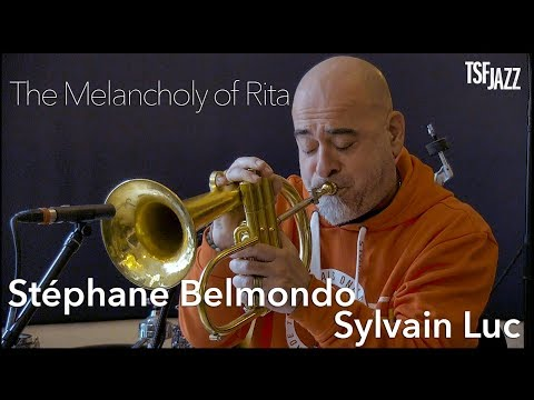 Stéphane Belmondo et Sylvain Luc sur TSFJAZZ!