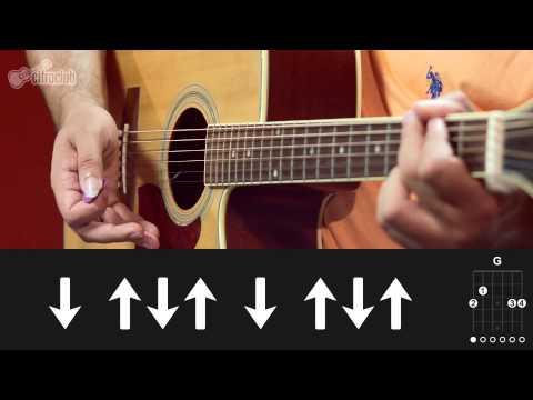 Recaídas - Henrique e Juliano (aula de violão completa)