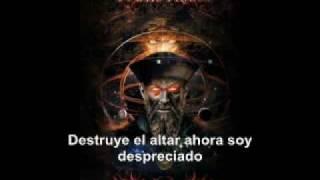 Judas PriestNostradamus(Sub Español)