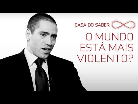 O mundo está mais violento?
