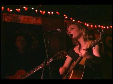 Eilen Jewell - Dusty Boxcar Wall