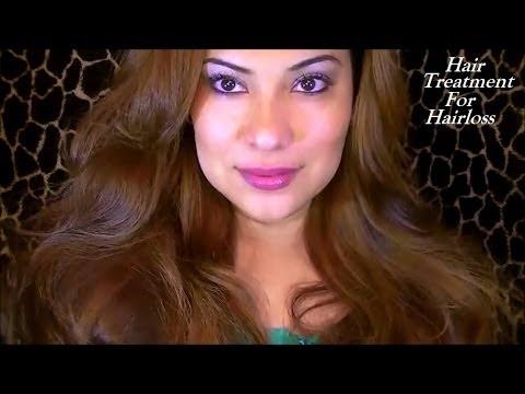 Hair Loss ~ My Story ~ Treatment