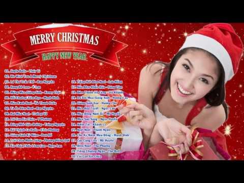 Liên Khúc Giáng Sinh 2017 Hay Nhất  Nhạc Noel, Nhạc Xuân Hải Ngoại Hay Nhất   ThietKeWebChuyen Com