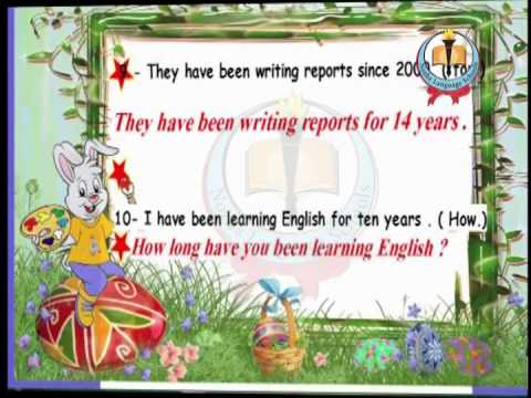 English | (Language Section) Final Revision - Fifth Primary - Hegaz