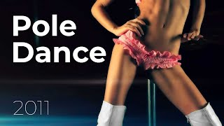 The Pole Dance by Angelina Lavo