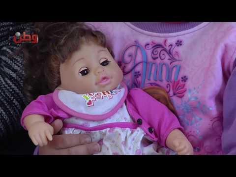 عائلة الطفلة تولين عصفور تناشد اهل الخير لمساعدتها في استكمال علاجها