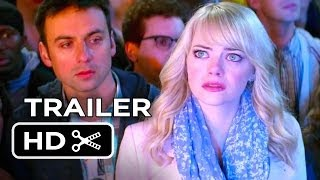 The Amazing Spider-Man 2 Enemies Unite TRAILER (2014