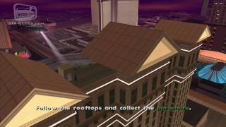 GTA San Andreas Walkthrough Mission #91 Breaking The