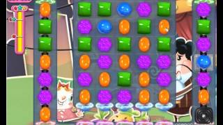Candy Crush Saga Level 558