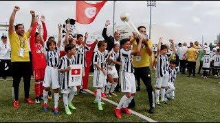 Juventus Academy World Cup Final