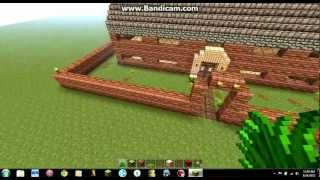 Minecraft House Designs on Page 1 Of Comments On Colonial House Design  Minecraft    Youtube