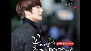 Jung Il Woo A Person Like You (Flower Boy Ramyun Shop