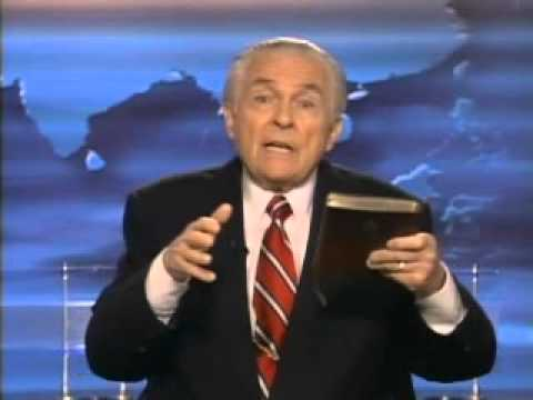 Jack van impe the coming hour of tribulation