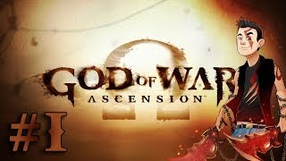 "Moldoveanu Joaca:God Of War:Ascension #1 ""Femeia paiangan"""