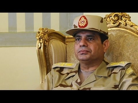 Egypt Has A New Dictator