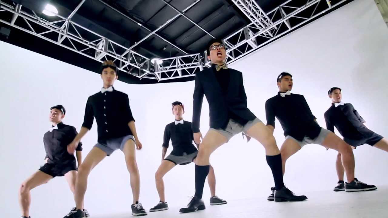 Psy 강남스타일 - GANGBANG Style | POREOTICS - YouTube