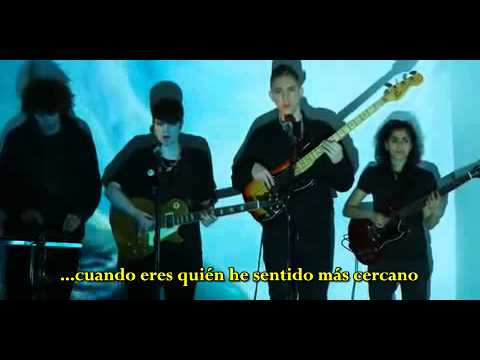 The XX - Crystalised (Subtítulos Español)