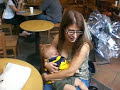 Breastfeeding In Public Iii Starbucks