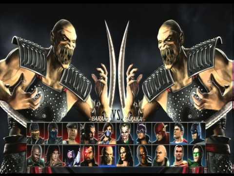 Scorpion - Mortal Kombat Wiki - Wikia