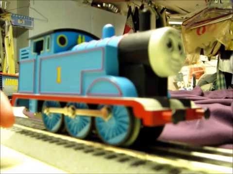 Lionel O Gauge Thomas the Tank Engine #1
