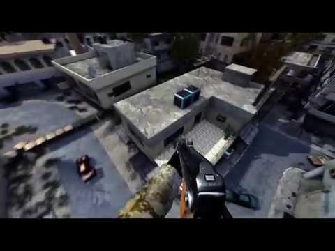 Strike Jumping by azzeey (CoD4) (PC)