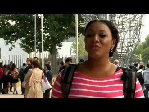 Global Media Forum: Vox Pop #1