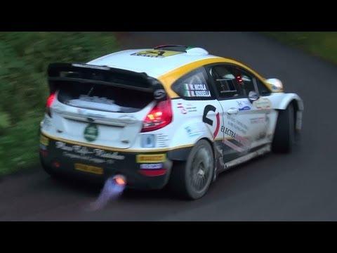 Rally Bassano 2013