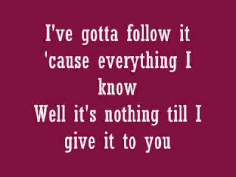 Making Love Out of Nothing at All - Air Supply with Lyrics