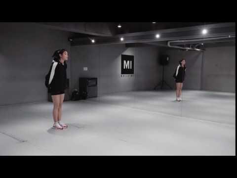 Hướng dẫn nhảy đơn giản