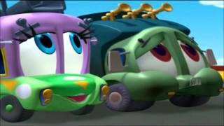 Finley - Hasičské autíčko 11