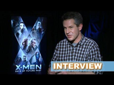 X-Men Days of Future Past Interview Today! Simon Kinberg talks Apocalypse 2016 - Beyond The Trailer