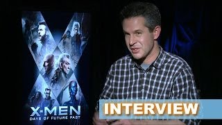 X-Men Days Of Future Past Interview Today! Simon Kinberg