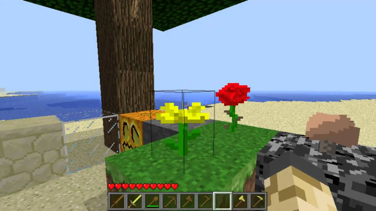 Minecraft - Faithful 32x32 HD Texture Pack Review ...