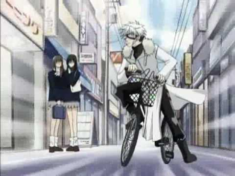 fruits basket funny moment, a very short funny moment from episode 10 fruits basket