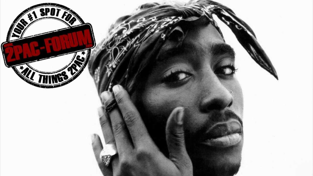 Strictly 4 2Pac