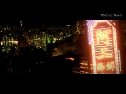 трейлер Resident evil 6 с русскими субтитрами