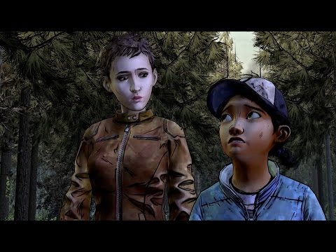 The Walking Dead Season Two - Episode 4 Trailer