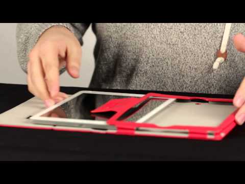 CaseCrown Bold Standby Pro Case for Apple iPad Air