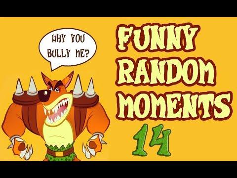 Crash Team Racing Nitro-Fueled ♥ Funny moments montage 14