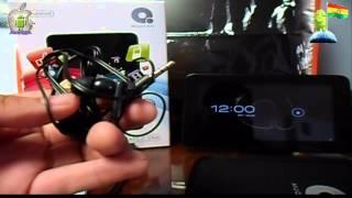 Tablet NUCLEO Quantum 7