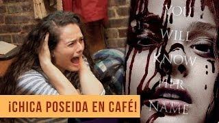 ¡Telequinésia en Café!