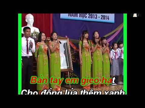 Mời anh về thăm quê em Thái Bình - Karaoke