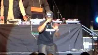 MEMPHIS BLEEK: ATLANTIC CITY TAKEOVER CONCERT