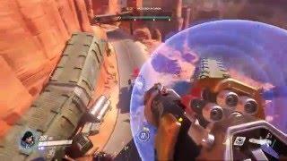 Hemos jugado a la beta de Overwatch y te traemos dos horas de gameplay