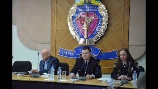 Актуальні проблеми адміністративно-правового забезпечення діяльності Національної поліції України