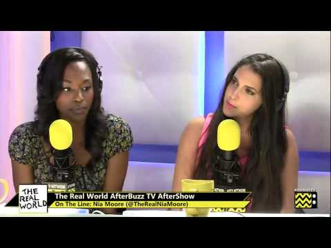 Real World Portland S:28 | Pants Fall E:8 | AfterBuzz TV AfterShow