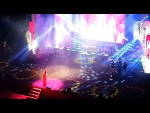 (LIVE) Như Một Giấc Mơ - Mỹ Tâm [Liveshow Bằng Kiều - Người Tình In Concert ]